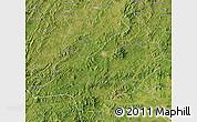 Satellite Map of Jianchang