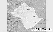 Gray Map of Arun Qi