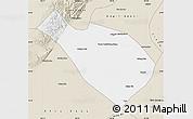 Classic Style Map of Dengkou