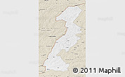 Classic Style Map of Ergun Youqi