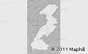 Gray Map of Ergun Youqi