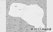 Gray Map of Otog Qianqi