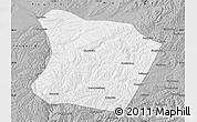 Gray Map of Qingshuihe