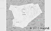 Gray Map of Taibus Qi