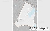 Gray Map of Xinbarag Youqi