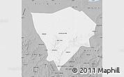 Gray Map of Zhanglan Qi