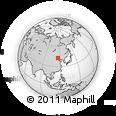 Outline Map of Zhanglan Qi