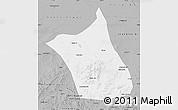Gray Map of Zhengxianbai Qi