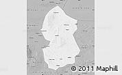 Gray Map of Lingwu