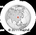 Outline Map of Lingwu