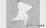 Gray Map of Qingtongxia