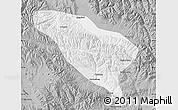Gray Map of Datong