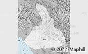Gray Map of Haiyan