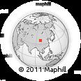 Outline Map of Haiyan