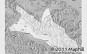 Gray Map of Menyuan
