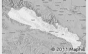 Gray Map of Qilian