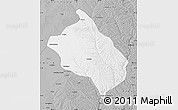 Gray Map of Shenmu