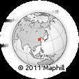 Outline Map of Sishui