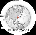 Outline Map of Shanghai Shiqu