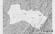 Gray Map of Heshun