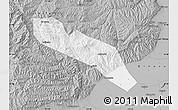 Gray Map of Jiaocheng