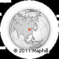 Outline Map of Jiexlu
