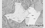 Gray Map of Taiyuan Shiqu