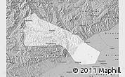 Gray Map of Wenshui