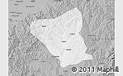Gray Map of Yushe