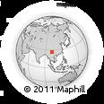 Outline Map of Dukou Shiqu