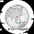 Outline Map of Lu Xian