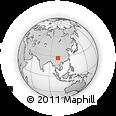 Outline Map of Puge