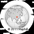 Outline Map of Yingjing
