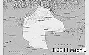Gray Map of Ji Xian