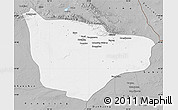 Gray Map of Hami