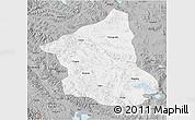 Gray 3D Map of Ge Gyai