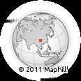 Outline Map of Daguan