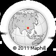 Outline Map of Jianchuan