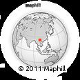 Outline Map of Kaiyuan Shi
