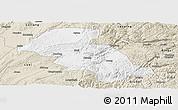 Classic Style Panoramic Map of Shizong