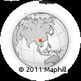 Outline Map of Wuenshan