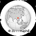 Outline Map of Yimen