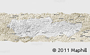 Classic Style Panoramic Map of Zhenxiong