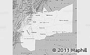 Gray Map of Meta