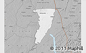 Gray Map of Bettie