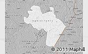 Gray Map of Agnibilekro