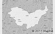 Gray Map of Nassian