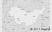 Silver Style Map of Nassian