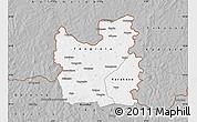 Gray Map of Tengrela