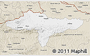 Classic Style 3D Map of Varazdin
